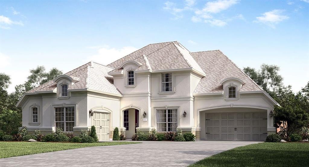 621 Platinum Stone Lane, Pinehurst, TX 77362