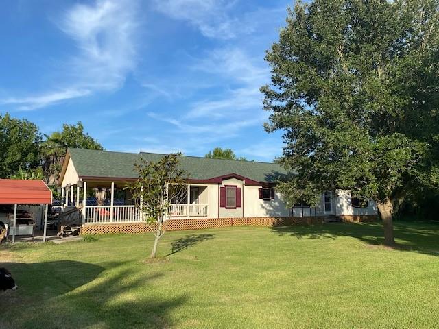 905 E Archer Road, Baytown, TX 77521