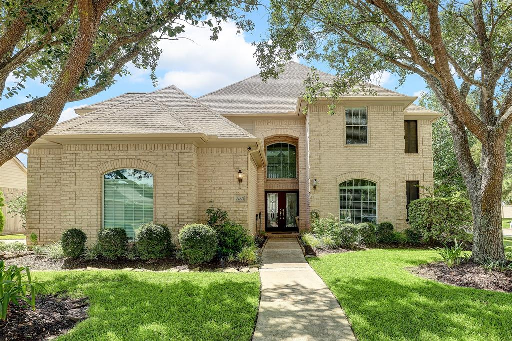 12915 Watermist Lane, Houston, TX 77041