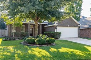 22 Gilmore Grove, The Woodlands TX 77382