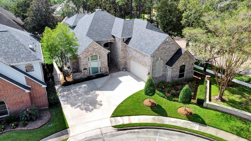 14902 Redwood Cove Court, Houston, TX 77062