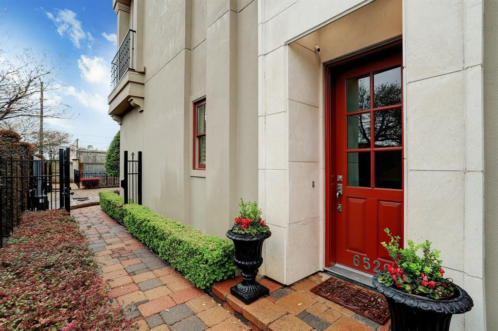 6529 Clarewood Oak Estates Lane, Houston, TX 77081