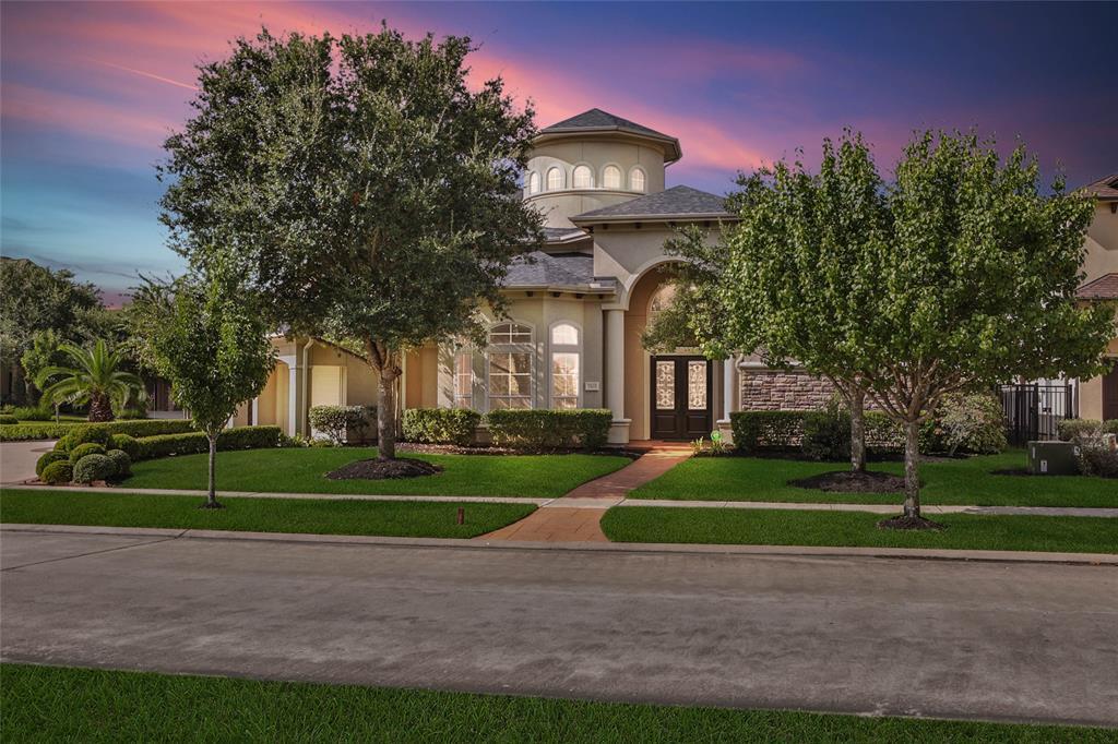 7503 Emerald Meadow Court, Katy, TX 77494