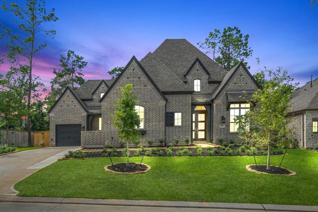 209 Jasmine Blue Court, Willis, TX 77318
