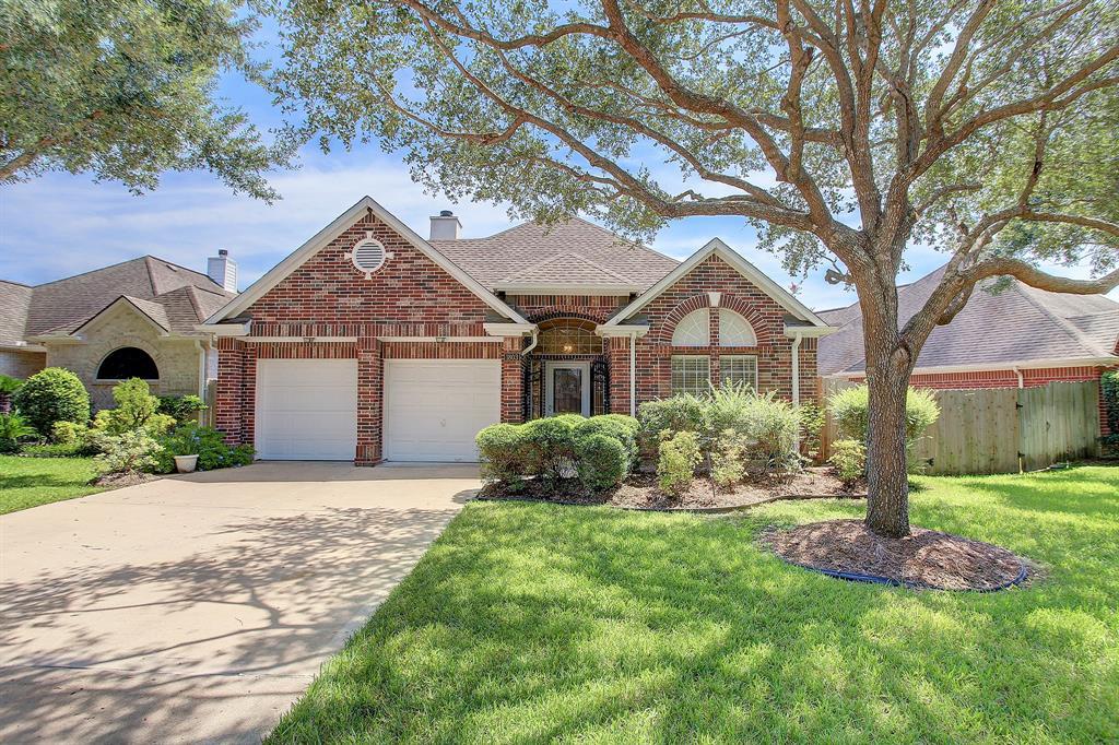 1803 Fantasy Woods Drive, Houston, TX 77094