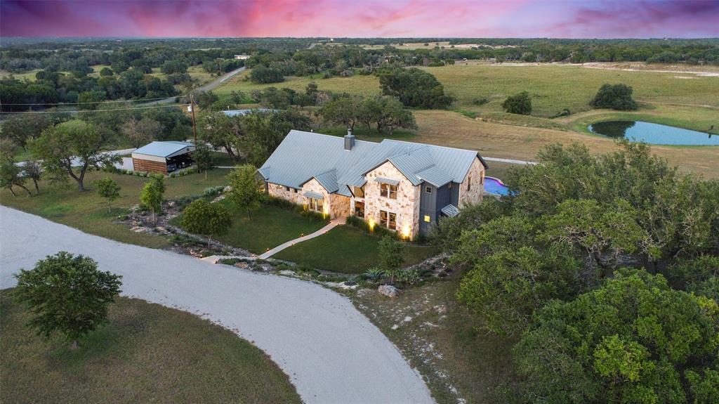 4921 County Road 252, Bertram, TX 78605