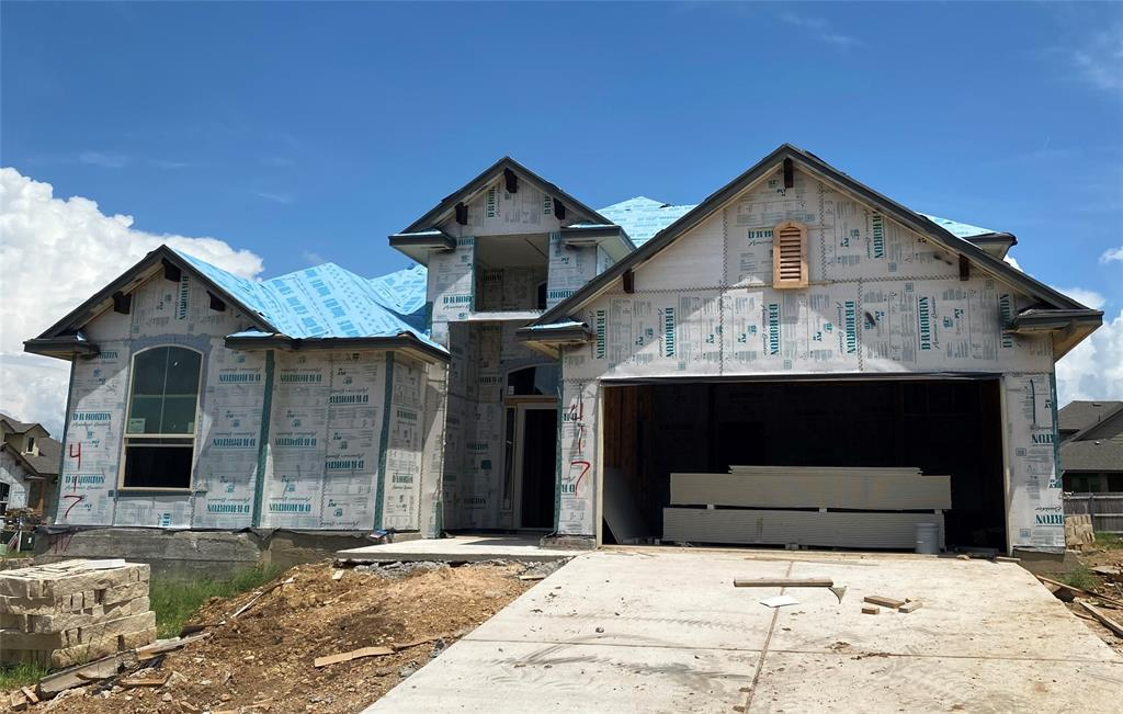 417 Picardy Place, Waco, TX 76712
