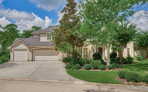 39 Rosedown, The Woodlands TX 77382