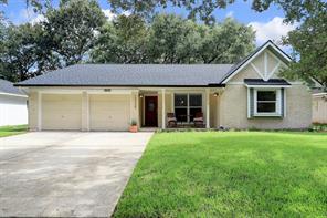 12339 Brandywyne, Houston, TX, 77077