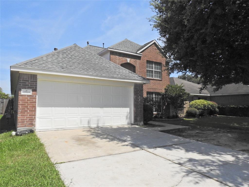 12746 Saibaba Drive, Houston, TX 77038
