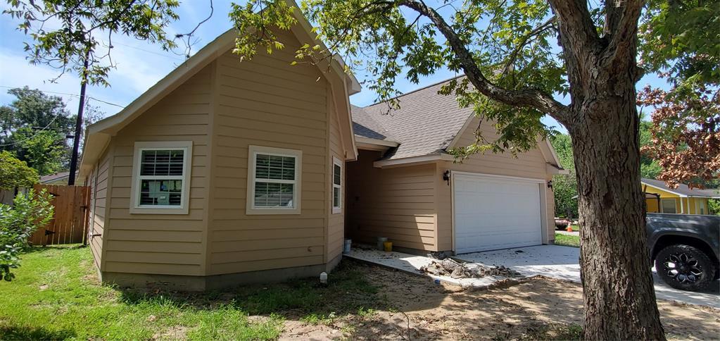 3017 Mccrarey Drive, Houston, TX 77088