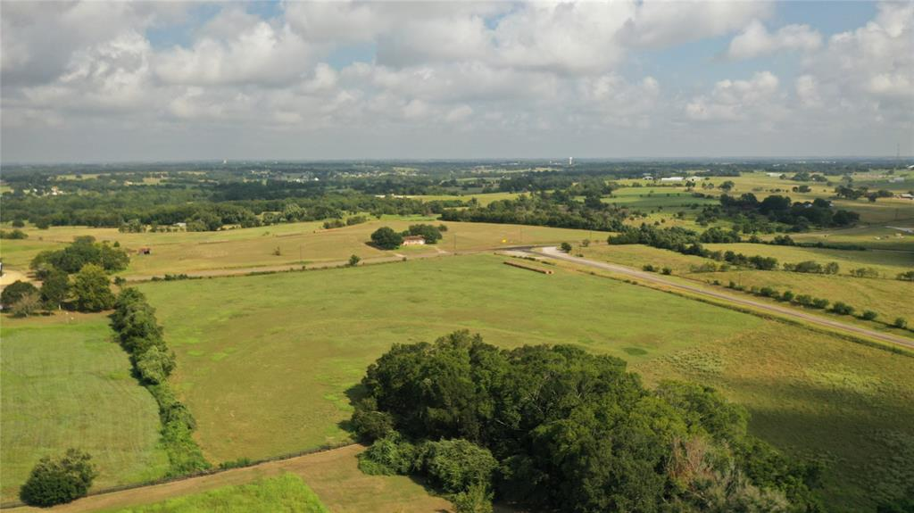 Excellent opportunity to own property just minutes from Brenham. Located just outside the city limits with frontage on FM 3456 and FM 332 this 11.656+/- acre tract provides multiple building sites and could be used for residential or commercial purposes. Currently Ag-exempt this acreage would also make a good investment property with low carrying costs and the possibility of increased value over time. Call today to schedule your appointment to see this property.