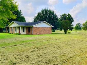 152 County Road 1815, Crockett TX 75835