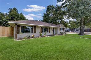 2203 Haverhill Drive, Houston, TX 77008