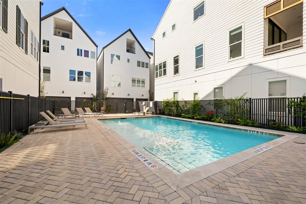 This wonderful gated development also includes its own community pool.