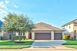 3819 Addison Ranch Lane, Fulshear, TX 77441