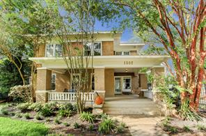 1302 Marshall Street, Houston, TX 77006