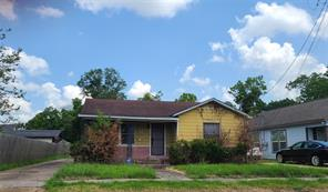 1125 Doucette, Beaumont, TX, 77701