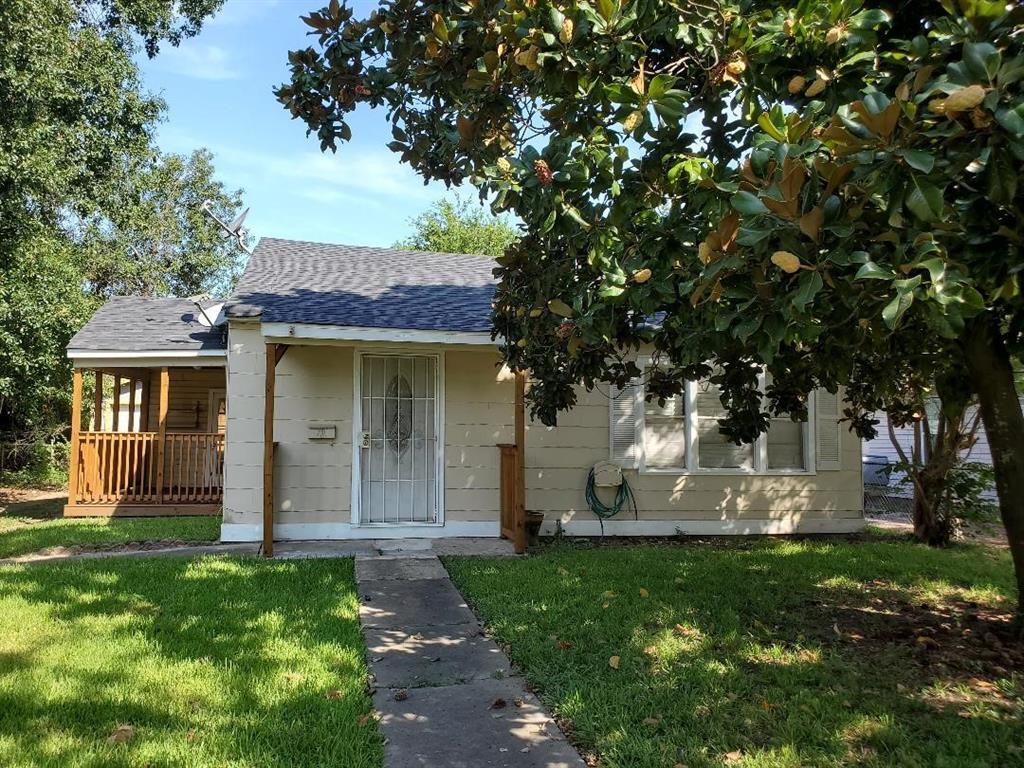 6523 Moss Rose Street, Houston, TX 77087