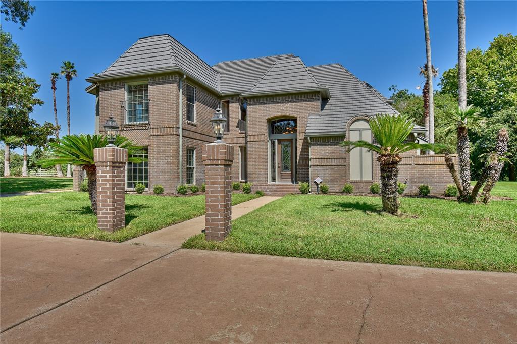 2219 Riverview Drive, Richmond, TX 77469