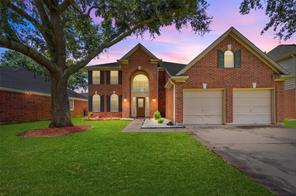 3635 Windlewood Drive, Katy, TX 77449