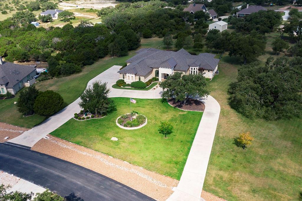 888 Oak Bluff Trail, New Braunfels, TX 78132