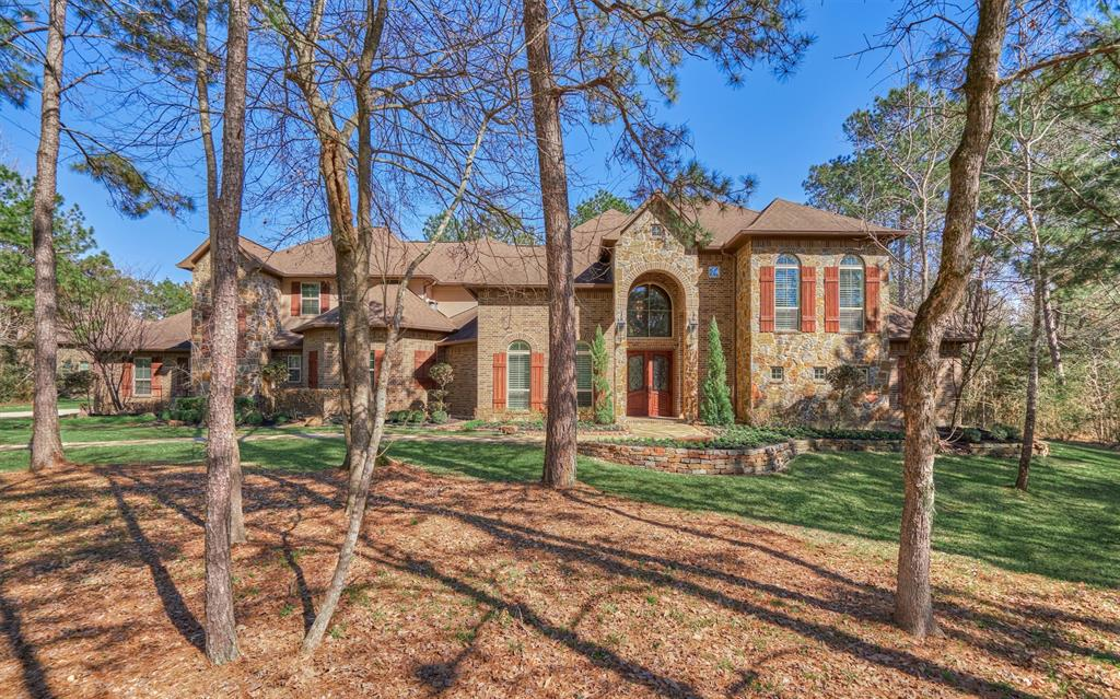 28923 Village Trail Court, Magnolia, TX 77355