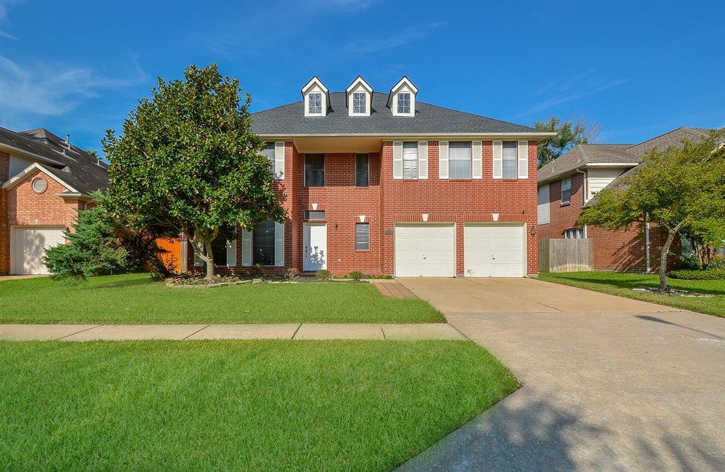 10815 Oak Acres Drive, Houston, TX 77065