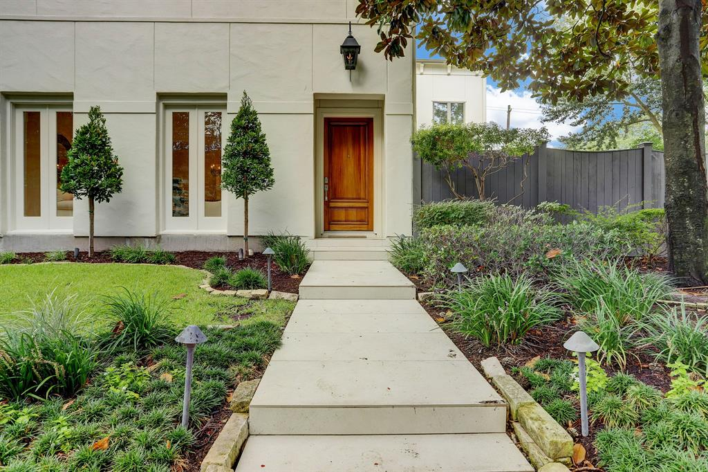 3002 Albans is a fantastic location and beautiful home. Come see today!