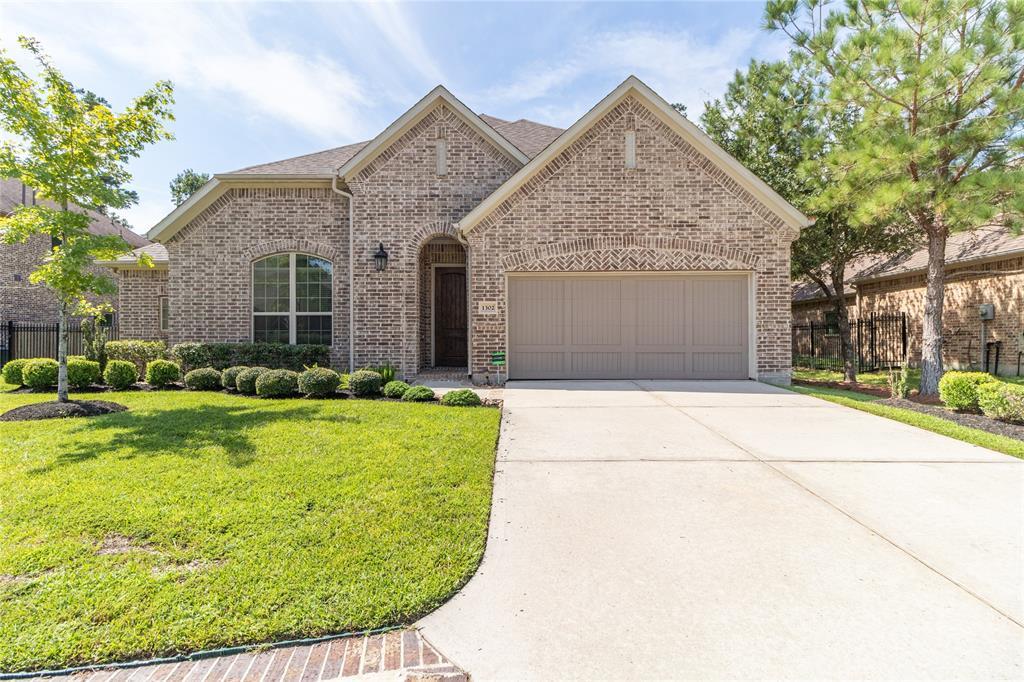 1302 Buckingham Way, Kingwood, TX 77339