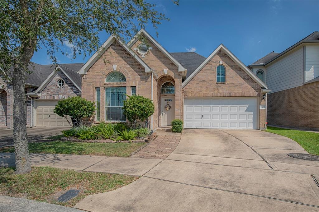 13407 Gardnerville Street, Houston, TX 77034