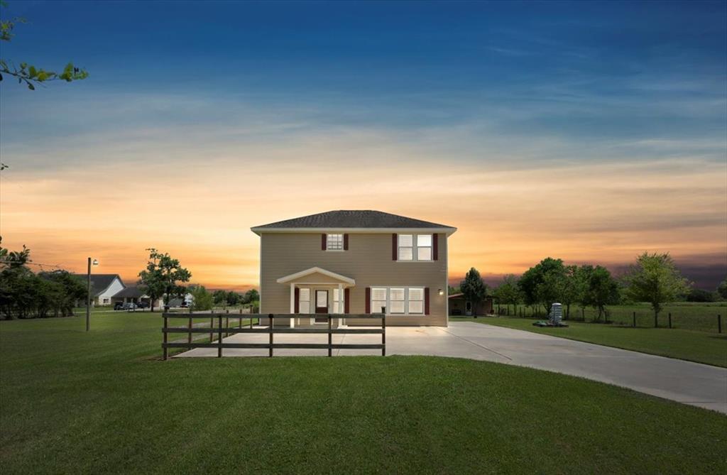 3415 Jack Beaver Road, Santa Fe, TX 77517