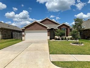 14016 Lake Crescent, Conroe, TX, 77384