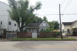1311 Crockett Street, Houston, TX 77007