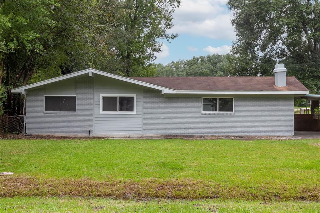 210 Armstrong Drive, Beaumont, TX 77707