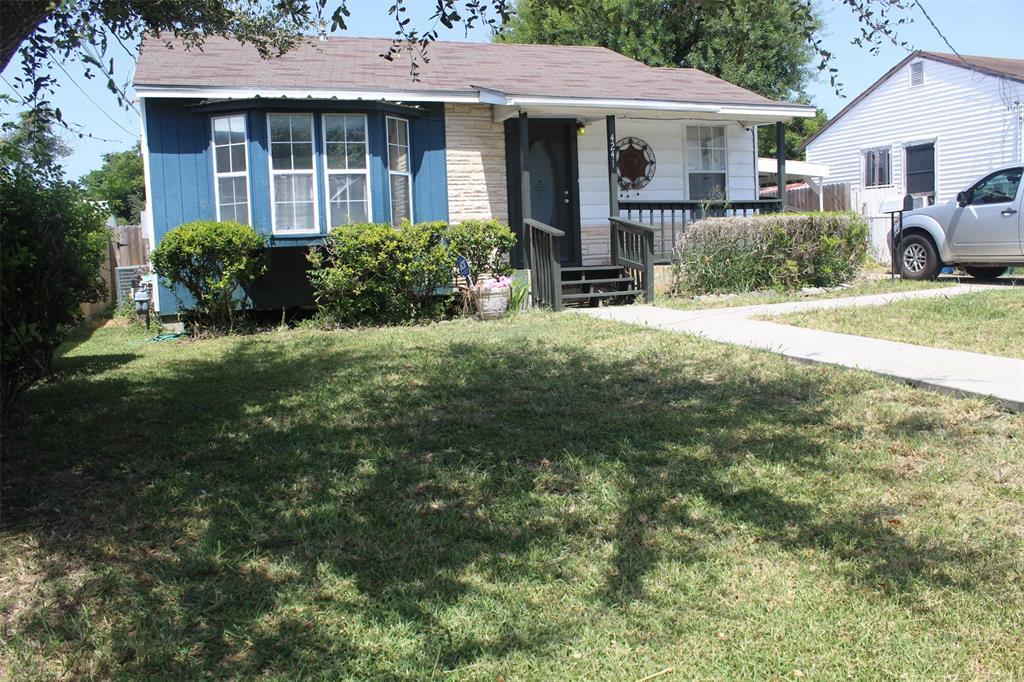 4241 Townsend Street, Corpus Christi, TX 78415