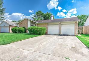 13227 Ascot Glen Ln, Houston, TX, 77082