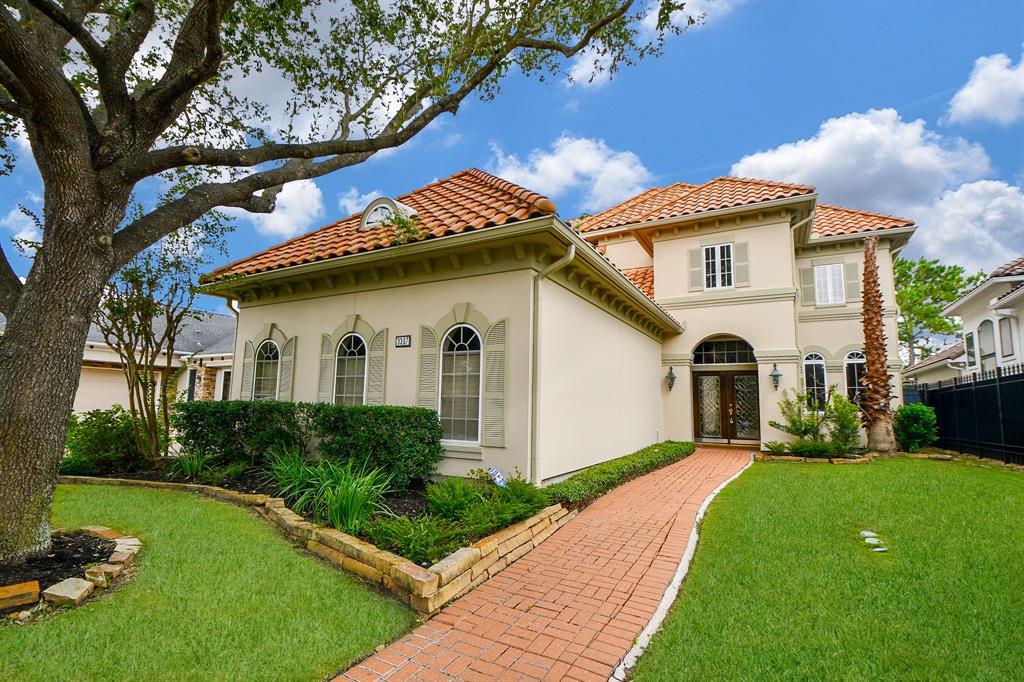 3307 Bridgeberry Lane, Houston, TX 77082