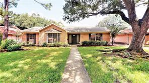 5526 Cheena Drive, Houston, TX 77096