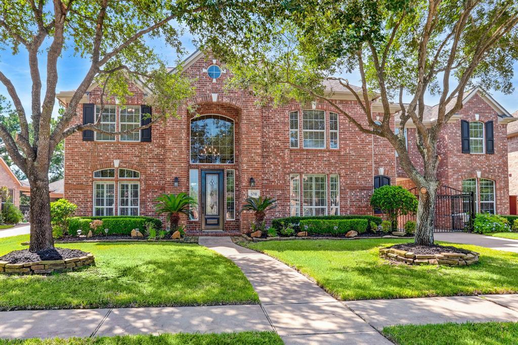 5718 Santa Fe Springs Drive, Houston, TX 77041