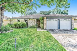 2619 Heathergold Drive, Houston, TX 77084