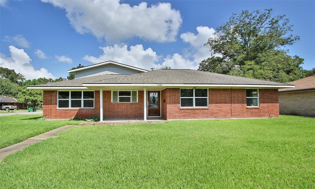 5747 Turtle Creek Road, Houston, TX 77017