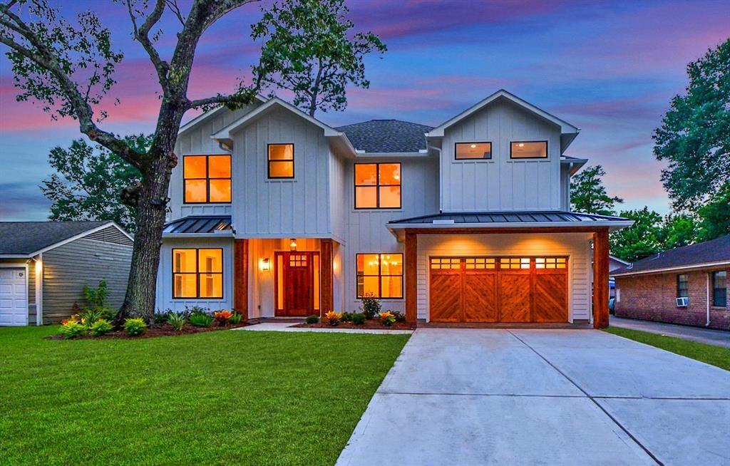1438 Thornton Road, Houston, TX 77018