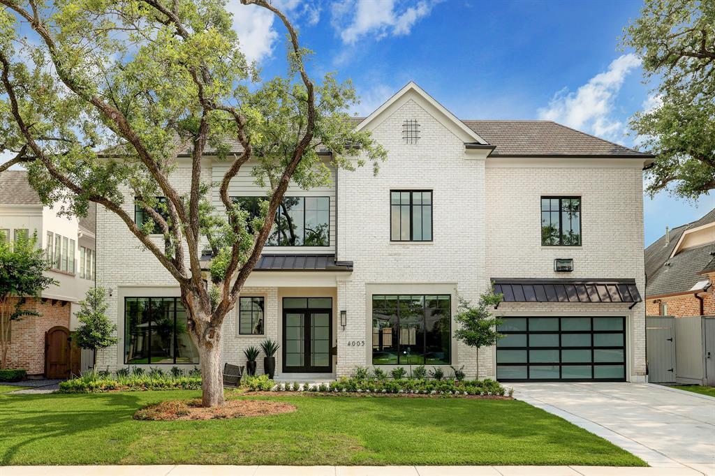4005 Overbrook Lane, Houston, TX 77027