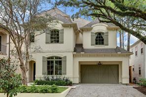 2108 Bartlett Street, Houston, TX 77098