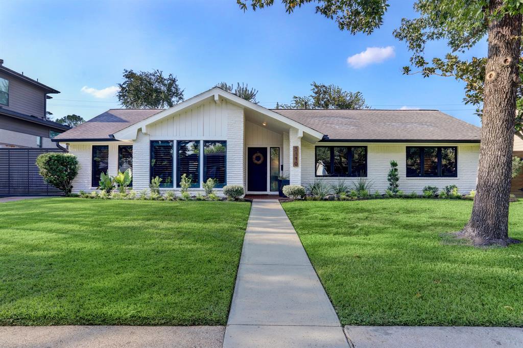 5110 Loch Lomond Drive, Houston, TX 77096