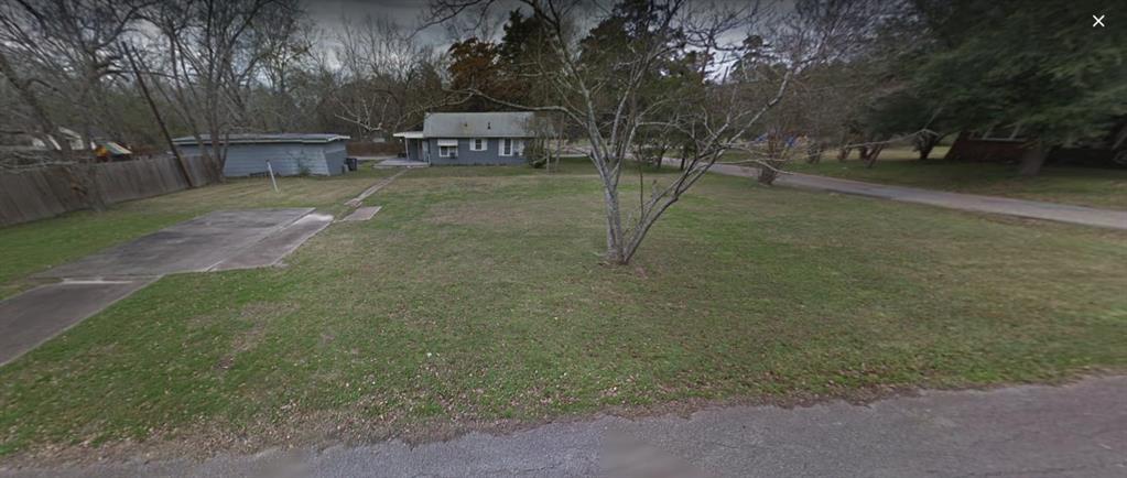 410 Ward Street, Lufkin, TX 75901