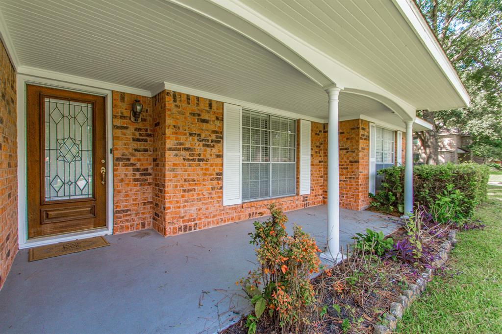 4323 Tilson Lane, Houston, TX 77041