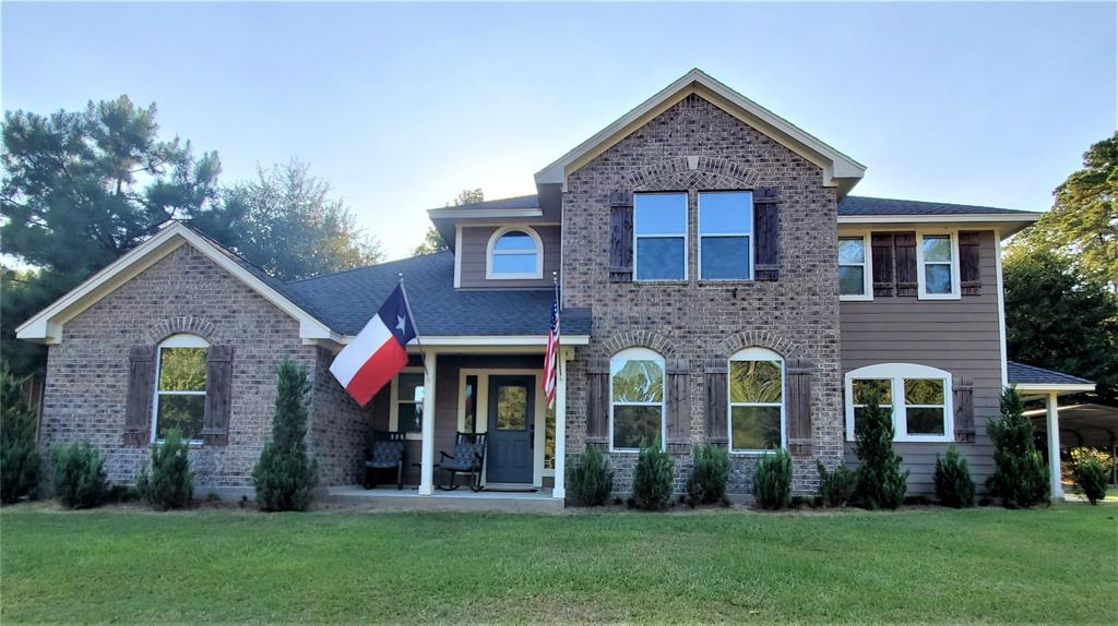 247 Pickering Road, Cleveland, TX 77328