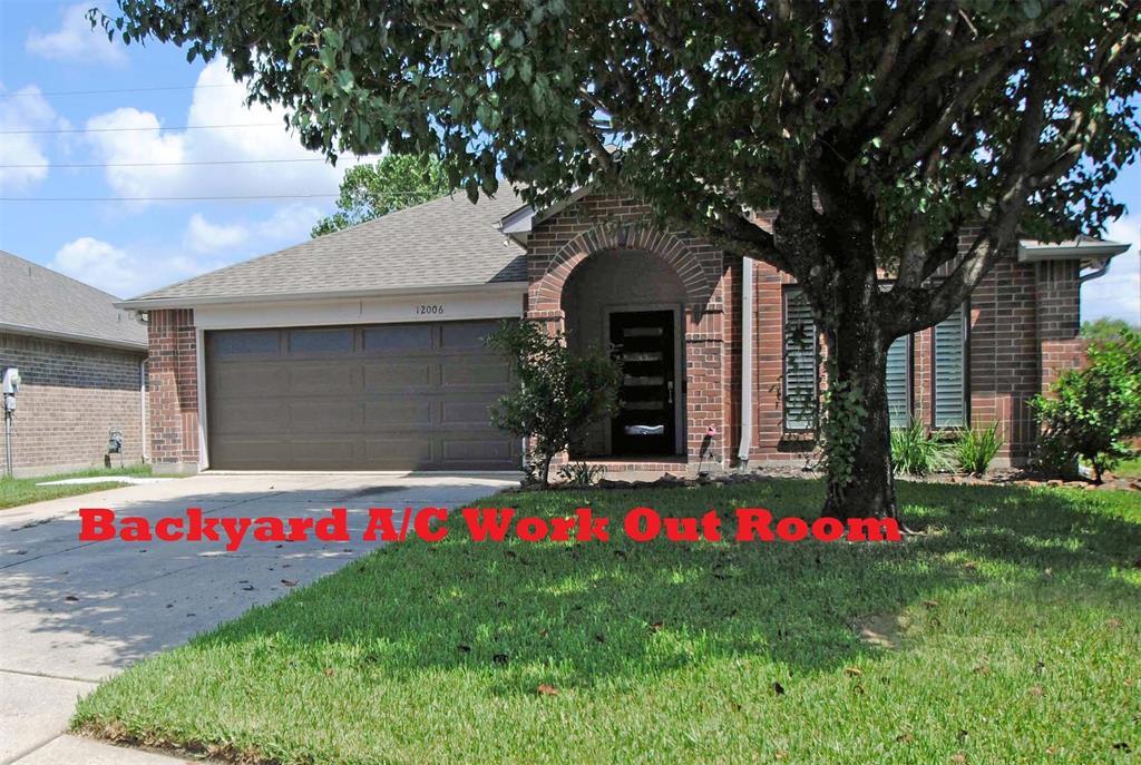 12006 Hadley Falls Court, Houston, TX 77067
